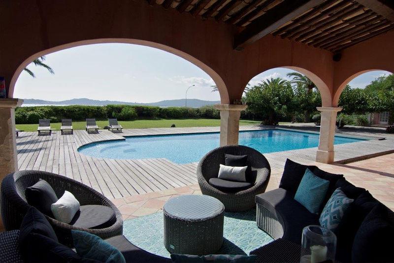 Photo n°5 - Vente Maison villa provençale Grimaud 83310 - 3 900 000 €