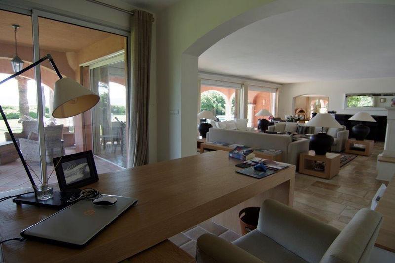 Photo n°11 - Vente Maison villa provençale Grimaud 83310 - 3 900 000 €