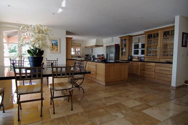 Photo n°12 - Vente Maison villa provençale Grimaud 83310 - 3 900 000 €