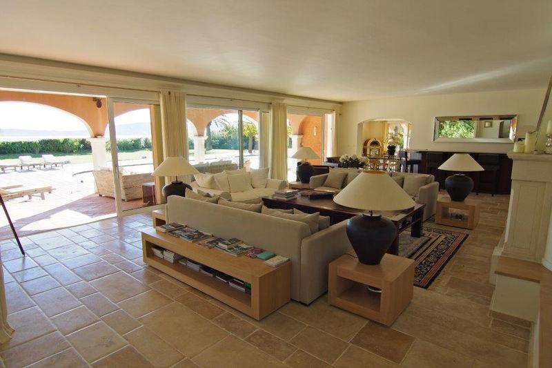 Photo n°10 - Vente Maison villa provençale Grimaud 83310 - 3 900 000 €
