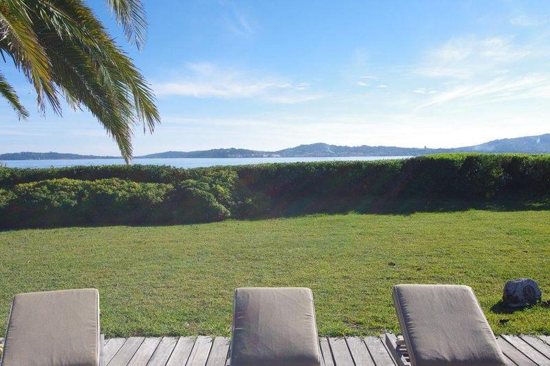 Photo n°3 - Vente Maison villa provençale Grimaud 83310 - 3 900 000 €
