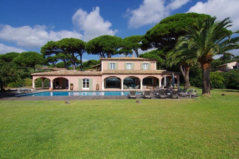 Photo n°2 - Vente Maison villa provençale Grimaud 83310 - 3 900 000 €