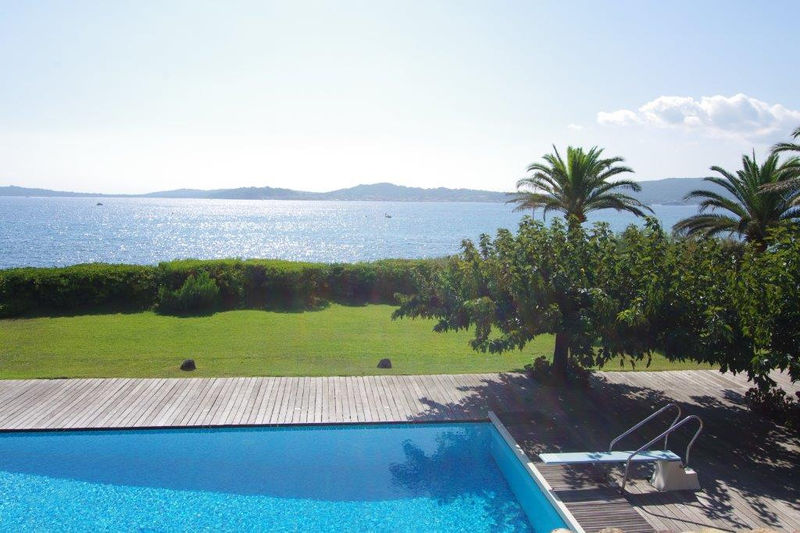 Photo Villa Grimaud Beauvallon golf et plages,   to buy villa  6 bedrooms   400 m²