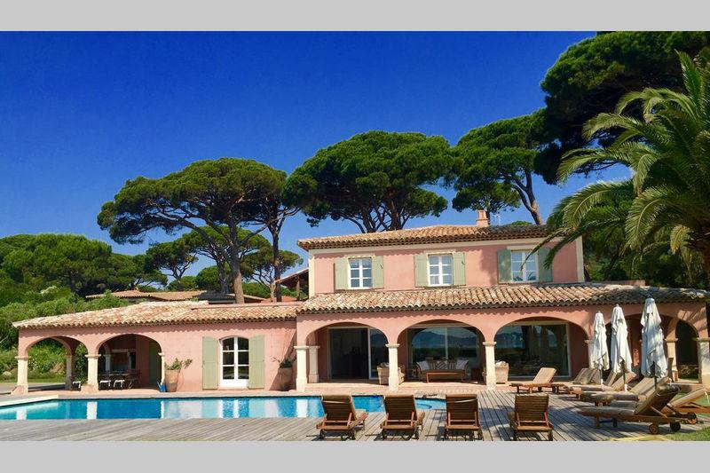 Photo n°15 - Vente Maison villa provençale Grimaud 83310 - 3 900 000 €