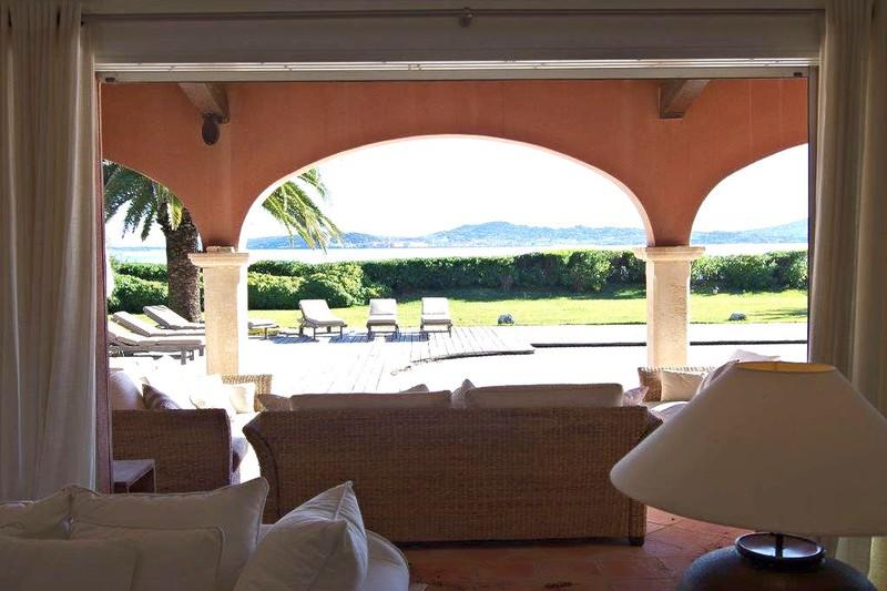 Photo n°4 - Vente Maison villa provençale Grimaud 83310 - 3 900 000 €