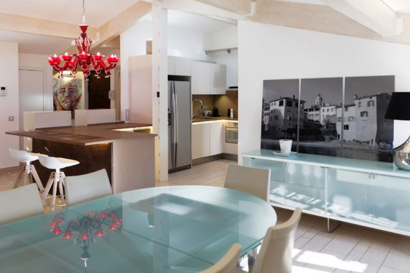 Photo Apartment Saint-Tropez Village,   to buy apartment  5 rooms   120 m²