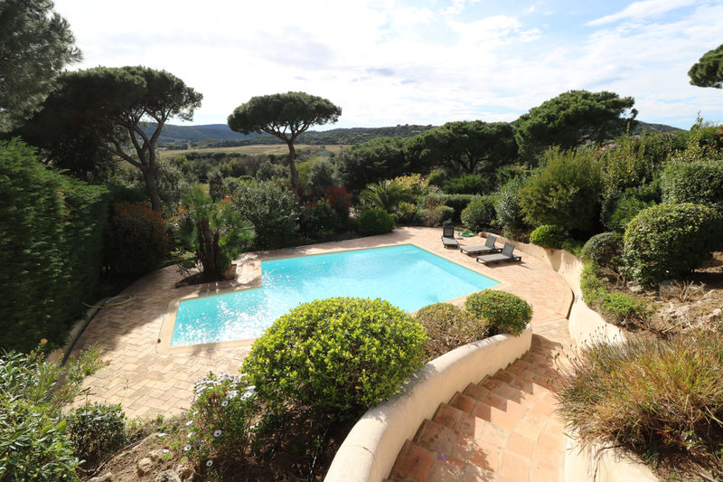 Photo House Ramatuelle Proche centre ét plages!,   to buy house  3 bedrooms   160 m²