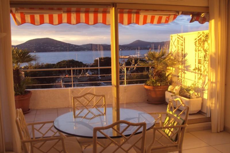 Photo n°6 - Vente appartement Saint-Tropez 83990 - 735 000 €