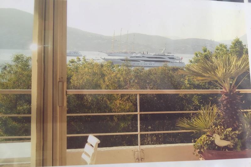 Photo n°5 - Vente appartement Saint-Tropez 83990 - 735 000 €