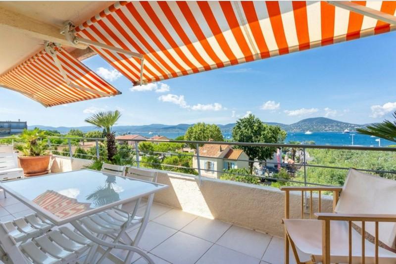 Photo n°2 - Vente Appartement villa sur le toit Saint-Tropez 83990 - 735 000 €