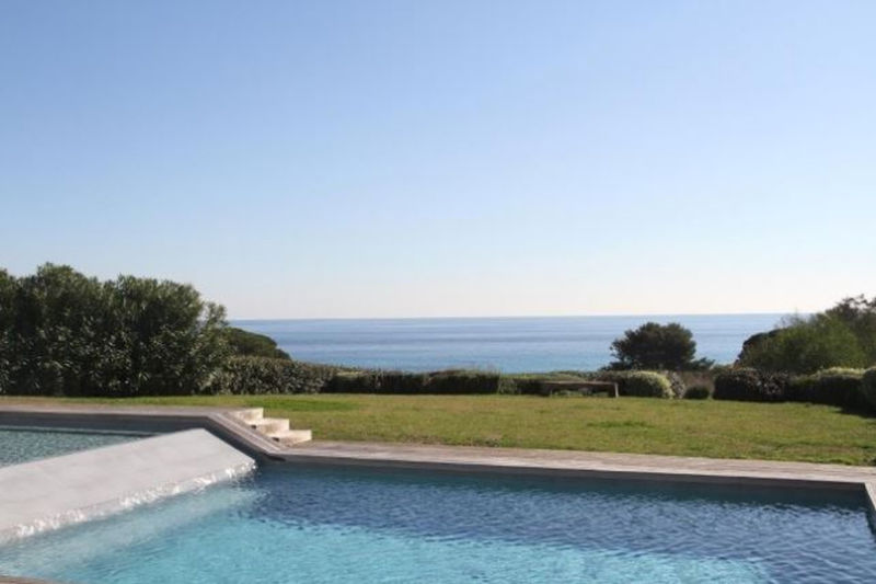 Photo Contemporary house Ramatuelle Secteur escalet,   to buy contemporary house  5 bedrooms   250 m²