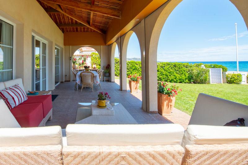 Photo n°4 - Vente Maison villa Sainte-Maxime 83120 - 3 475 000 €