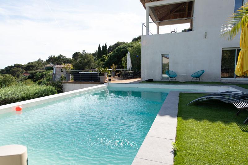 Photo n°1 - Vente Maison villa La Croix-Valmer 83420 - 1 490 000 €