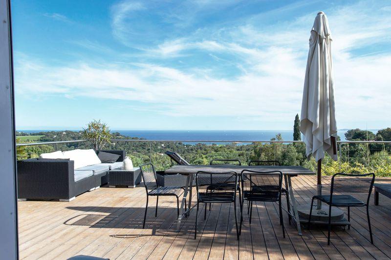 Photo n°5 - Vente Maison villa La Croix-Valmer 83420 - 1 490 000 €