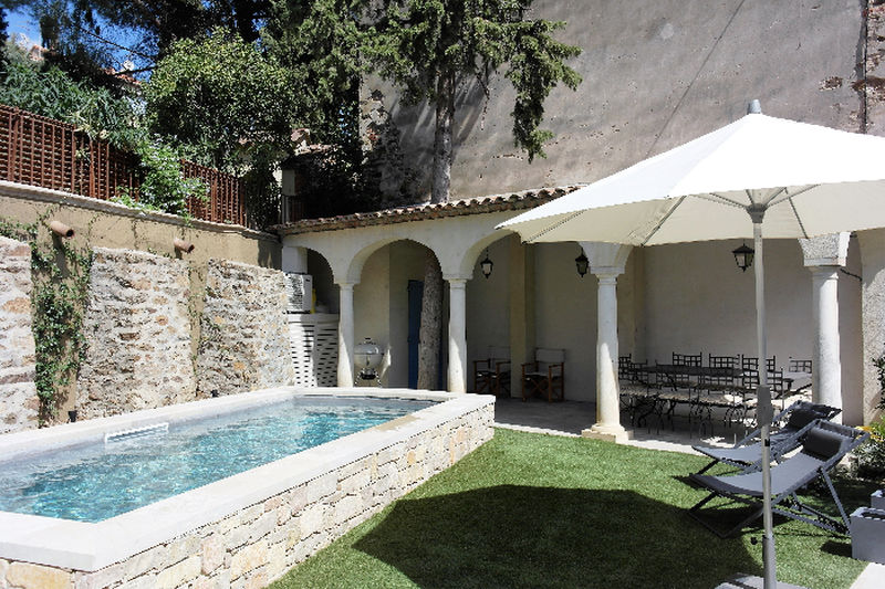 Photo Village house Grimaud Village,   to buy village house  3 bedrooms   102 m²
