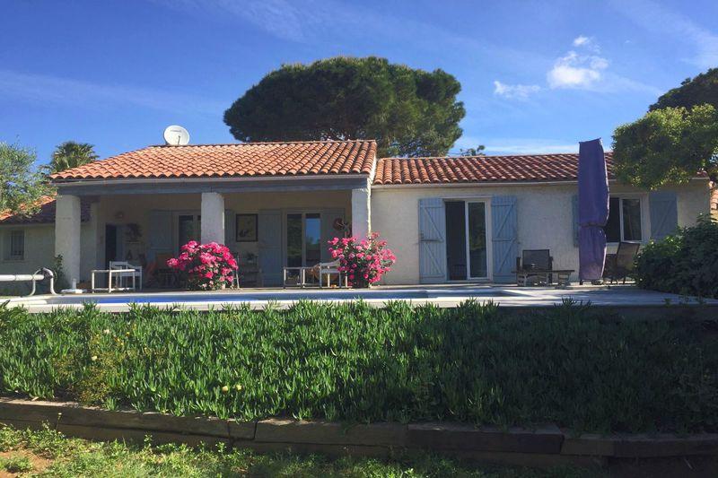 Villa provençale Gassin Proche centre ét plages!,   achat villa provençale  4 chambres   110m²