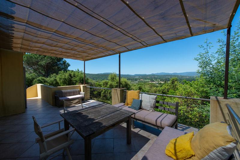 Villa provençale Gassin Proche plages ét golf!,   achat villa provençale  5 chambres   140m²