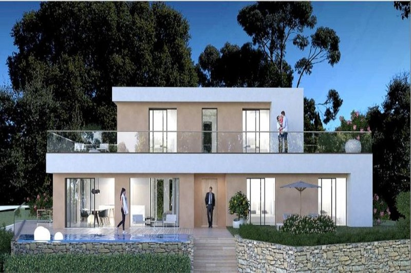Photo Ideal investor La Croix-Valmer Proche centre ét plages!,   to buy ideal investor  4 bedrooms   186 m²
