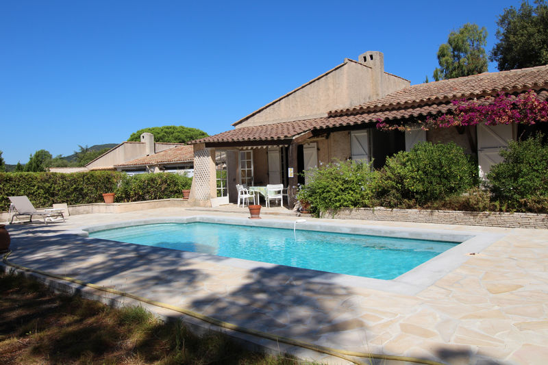 Photo Villa Grimaud Beauvallon golf et plages,   to buy villa  3 bedrooms   103 m²