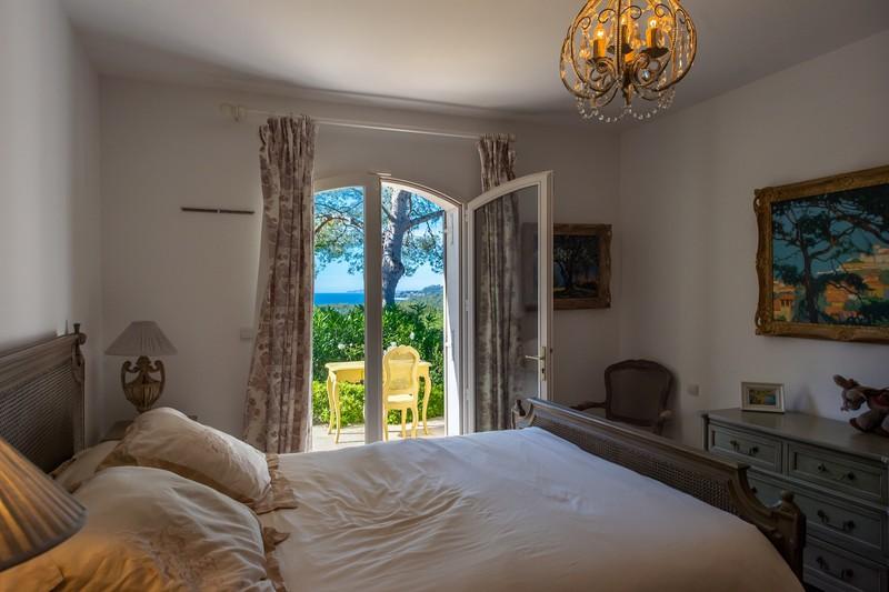 Photo n°10 - Vente Maison propriété La Croix-Valmer 83420 - 2 150 000 €