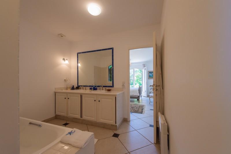 Photo n°11 - Vente Maison propriété La Croix-Valmer 83420 - 2 150 000 €