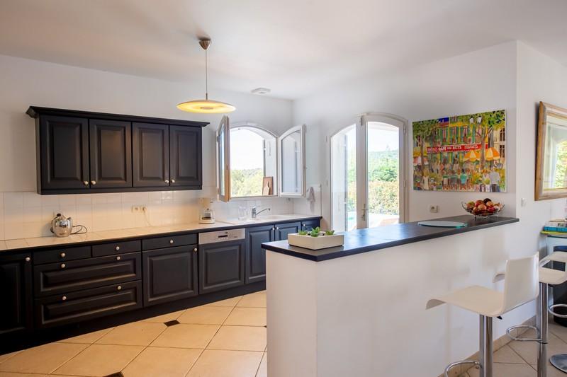 Photo n°6 - Vente Maison propriété La Croix-Valmer 83420 - 2 150 000 €