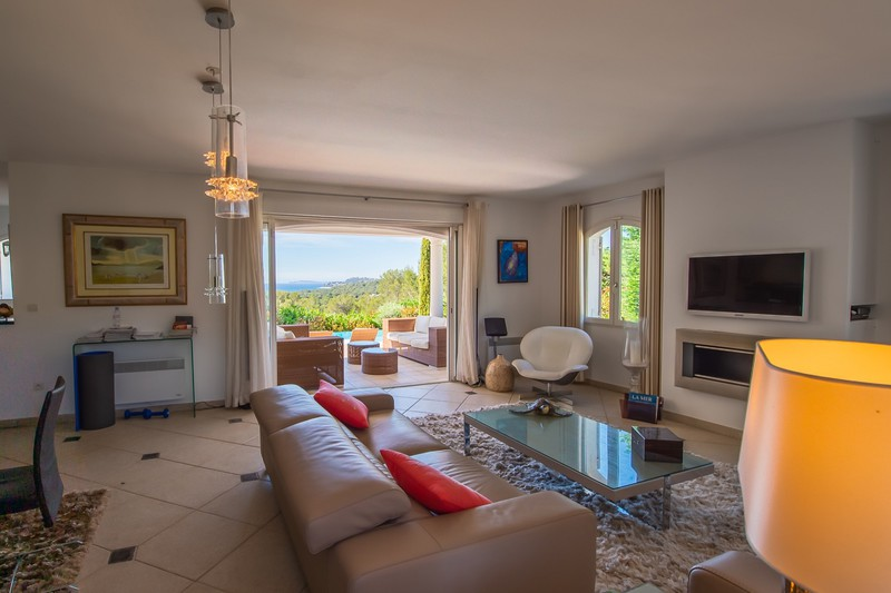 Photo n°8 - Vente Maison propriété La Croix-Valmer 83420 - 2 150 000 €