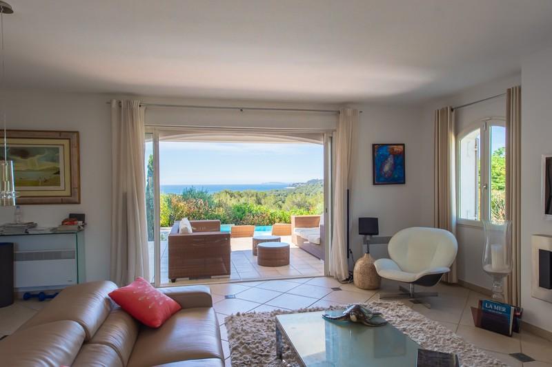 Photo n°5 - Vente Maison propriété La Croix-Valmer 83420 - 2 150 000 €