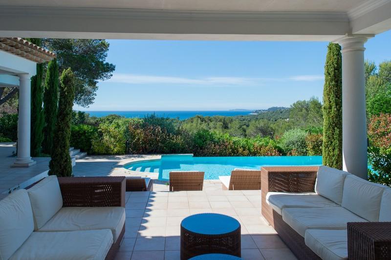 Photo n°4 - Vente Maison propriété La Croix-Valmer 83420 - 2 150 000 €