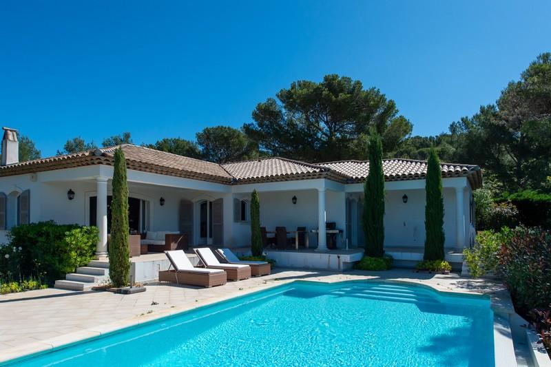 Photo n°2 - Vente Maison propriété La Croix-Valmer 83420 - 2 150 000 €
