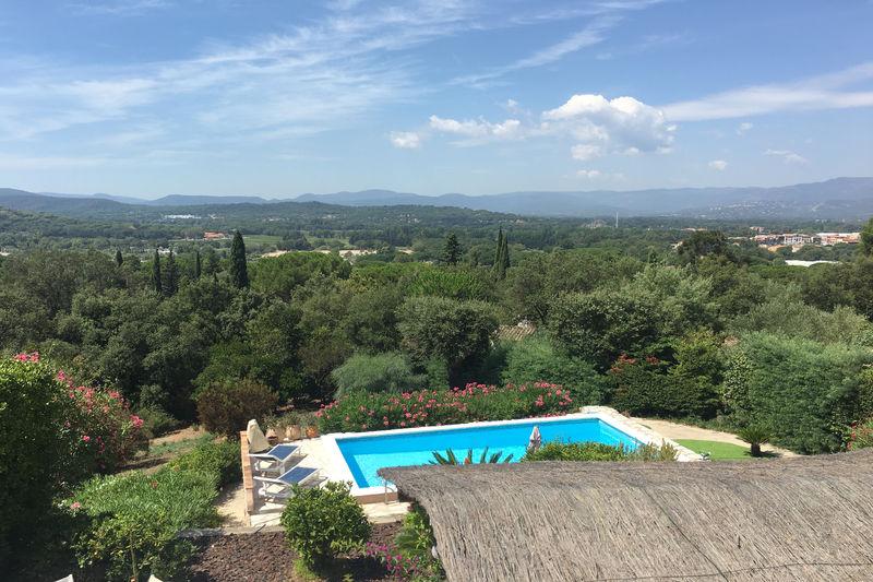Photo Villa provençale Gassin Proche plages ét golf!,   achat villa provençale  6 chambres   280m²