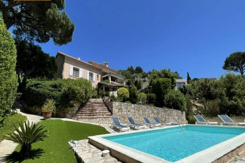 Photo n°3 - Vente Maison villa provençale Gassin 83580 - 1 995 000 €