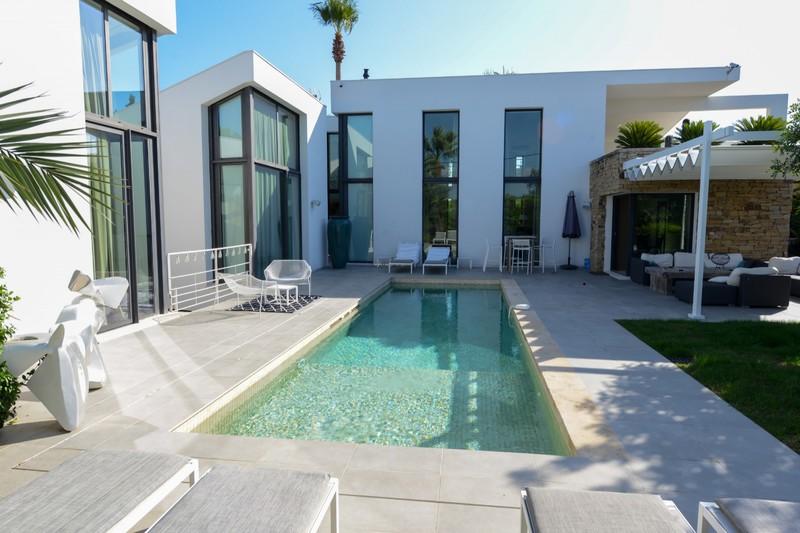 Photo n°2 - Vente maison contemporaine Saint-Tropez 83990 - 6 000 000 €