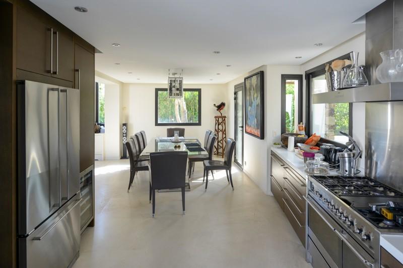 Photo n°7 - Vente maison contemporaine Saint-Tropez 83990 - 6 000 000 €