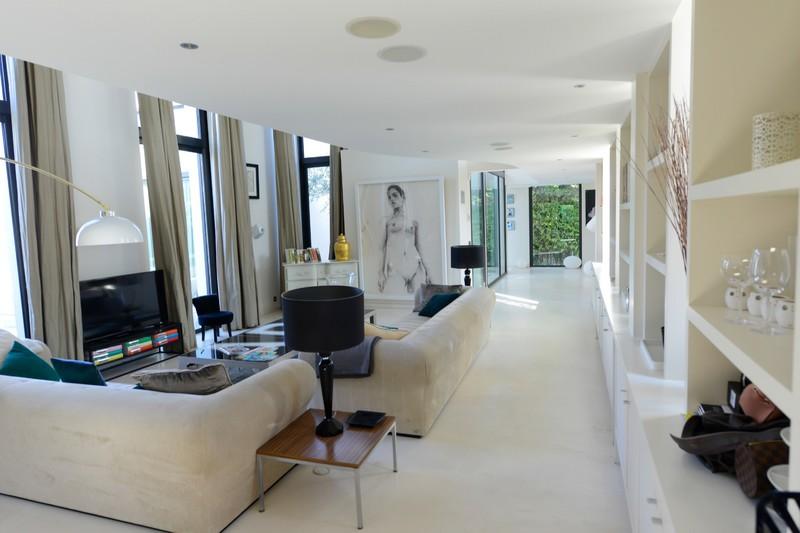 Photo n°4 - Vente maison contemporaine Saint-Tropez 83990 - 6 000 000 €
