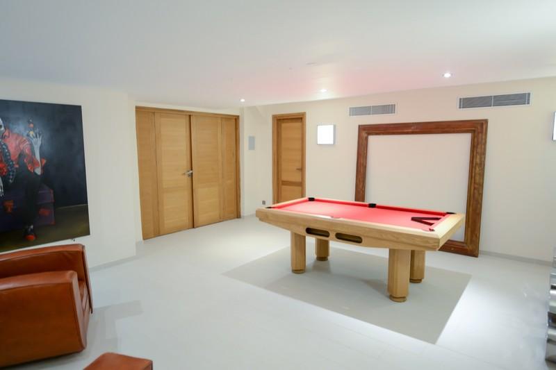 Photo n°14 - Vente maison contemporaine Saint-Tropez 83990 - 6 000 000 €