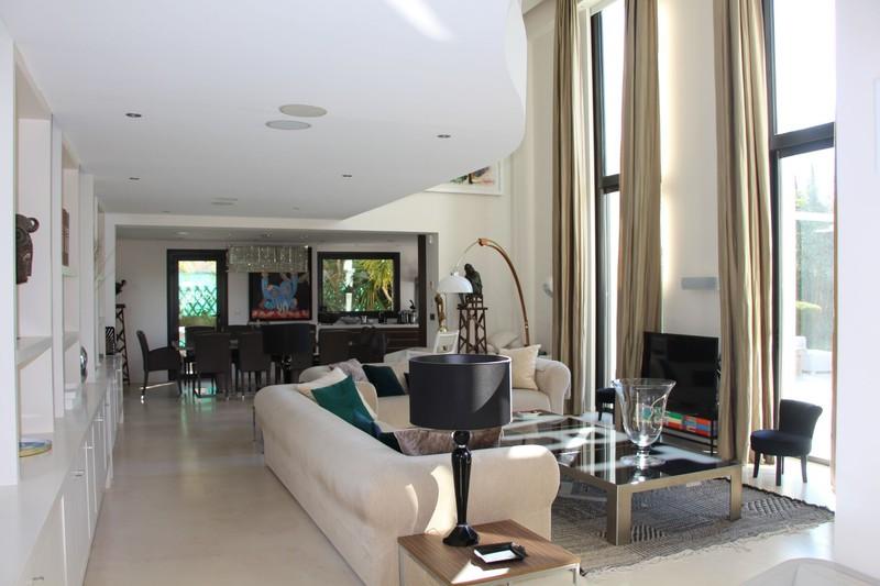 Photo n°5 - Vente maison contemporaine Saint-Tropez 83990 - 6 000 000 €