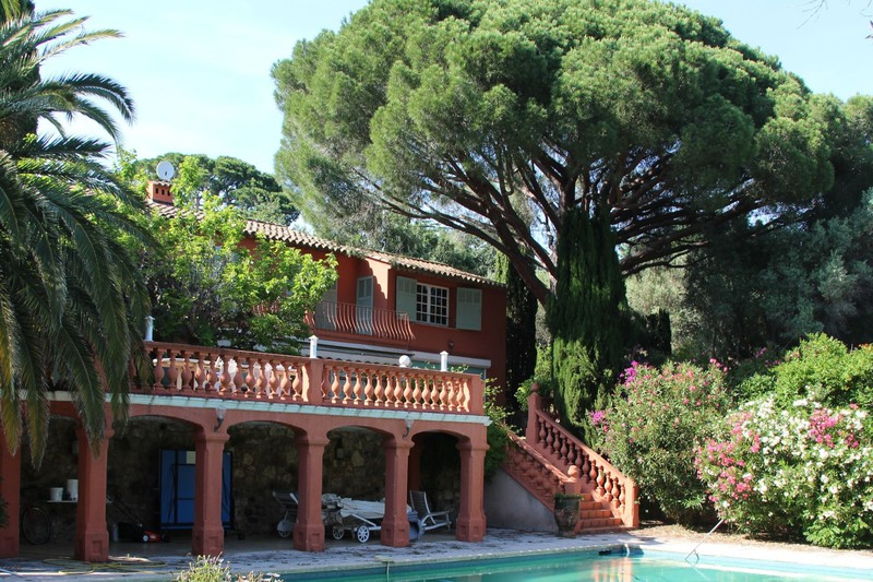 Photo Propriété Grimaud Proche plages ét golf!,   to buy propriété  8 bedrooms   450m²