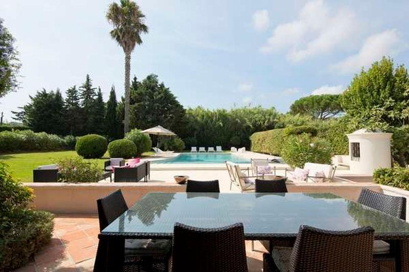 Photo n°3 - Vente Maison villa Saint-Tropez 83990 - 5 500 000 €