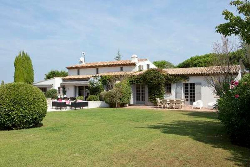 Photo n°5 - Vente Maison villa Saint-Tropez 83990 - 5 500 000 €