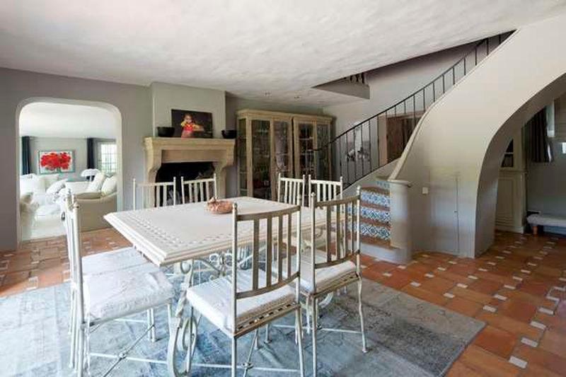 Photo n°11 - Vente Maison villa Saint-Tropez 83990 - 5 500 000 €