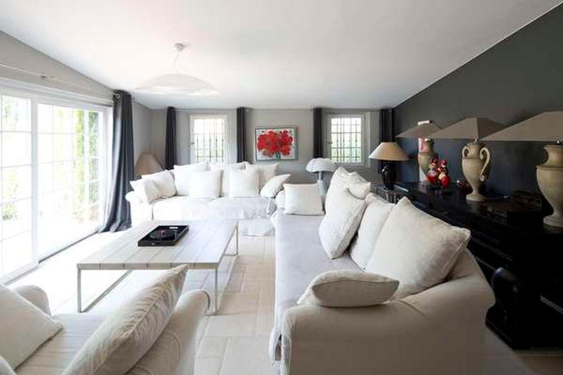 Photo n°12 - Vente Maison villa Saint-Tropez 83990 - 5 500 000 €