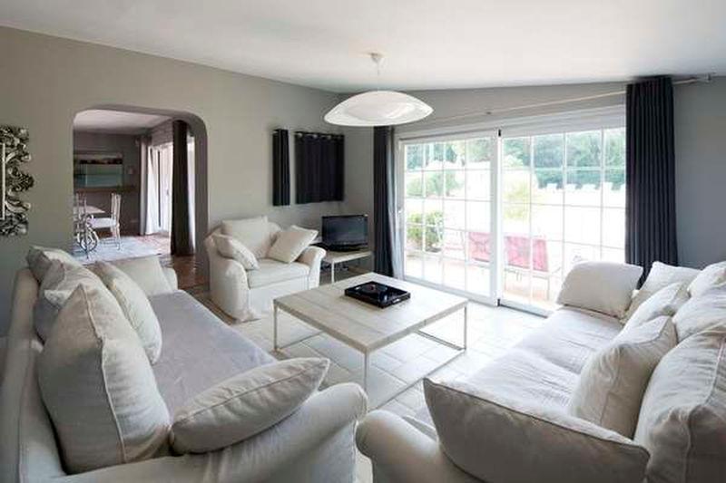 Photo n°9 - Vente Maison villa Saint-Tropez 83990 - 5 500 000 €