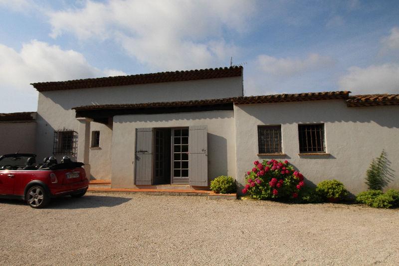 Photo n°8 - Vente Maison villa Saint-Tropez 83990 - 5 500 000 €