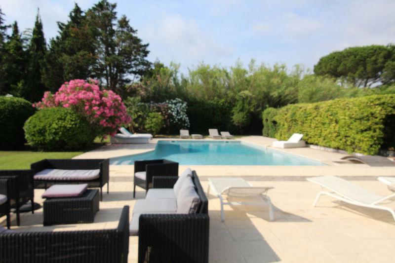 Photo n°6 - Vente Maison villa Saint-Tropez 83990 - 5 500 000 €