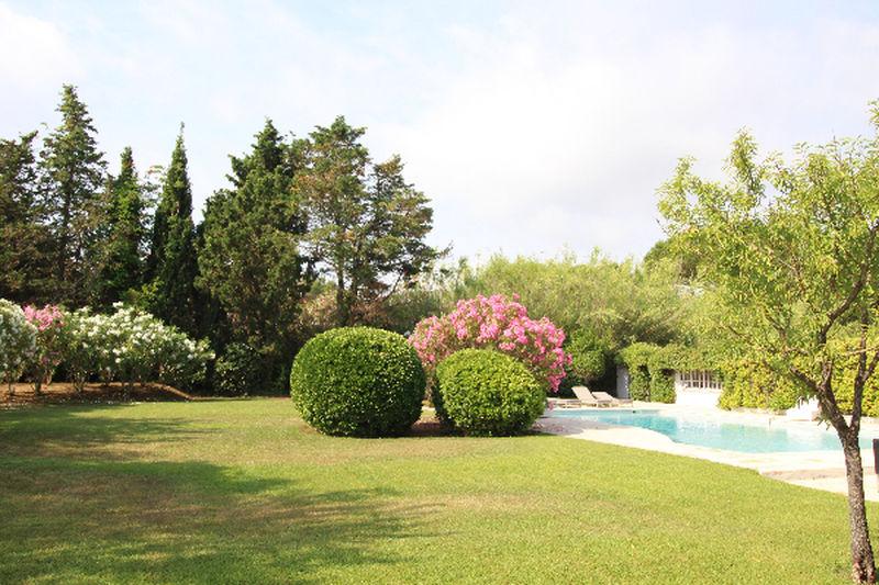Photo n°7 - Vente Maison villa Saint-Tropez 83990 - 5 500 000 €
