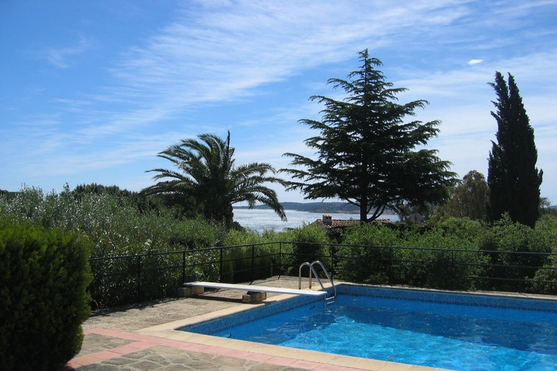 Photo Villa Grimaud Proche plages,   to buy villa  5 bedrooms   250 m²