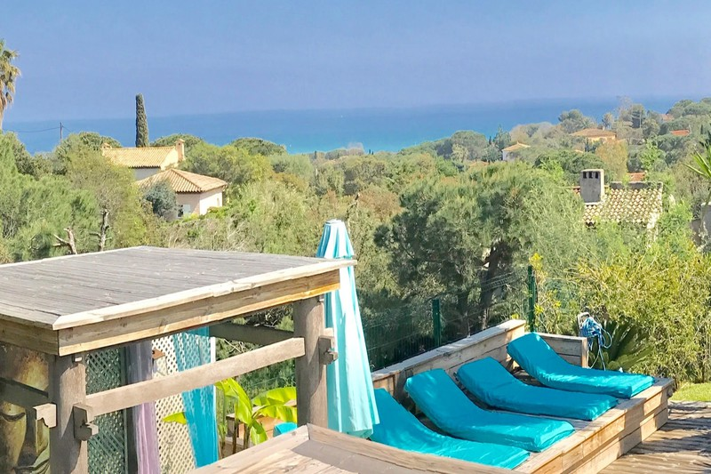 Luxury property Ramatuelle Plage de pampelonne,   to buy luxury property  6 bedrooms   250 m²