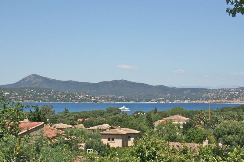 Photo Villa Gassin Proche plages,   to buy villa  4 bedrooms   160 m²