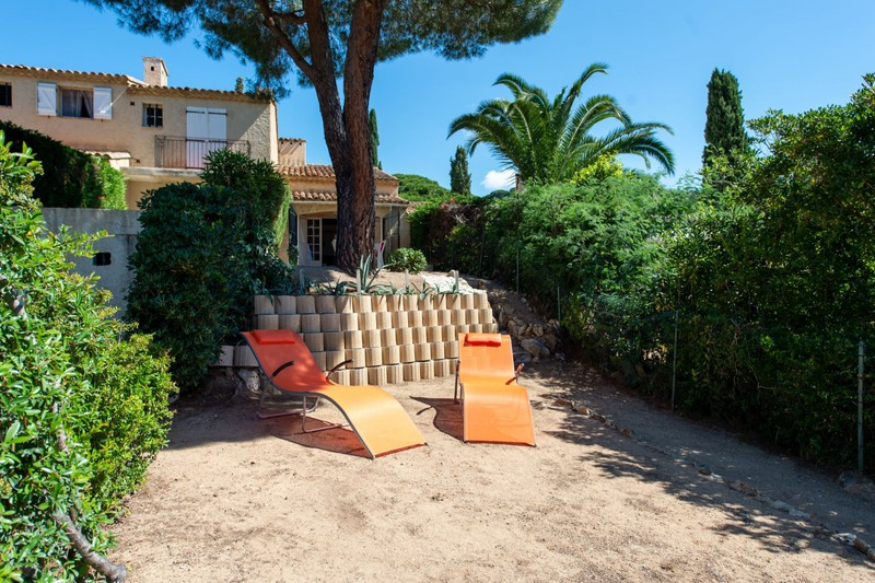 Photo Mas La Croix-Valmer Proche plages,   to buy mas  1 bedroom   49 m²